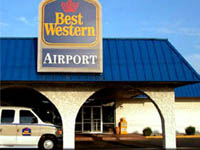 Best Western Airport - USA