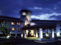 Best Western Inn at the Meadows - USA