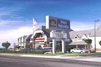 Best Western Pony Soldier Inn - Airport - USA