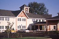 Best Western Dallas Inn & Suites - USA