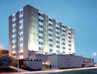 Best Western Parkway Center Inn - USA
