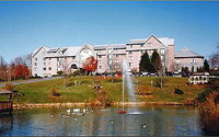 Best Western Concordville Hotel and Conference Center - USA