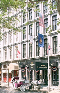 Best Western Independence Park Hotel - Philadelphia - USA