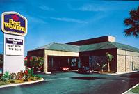 Best Western Sweetgrass Inn - USA