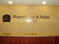 Best Western Magnolia Inn and Suites - USA