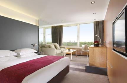 Royal Garden Hotel - England