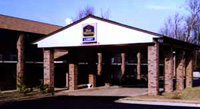 Best Western Travelers Inn - USA