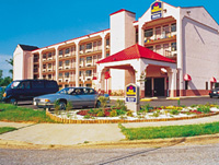 Best Western Suites - USA
