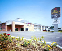 Best Western Executive Inn - USA