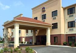 Best Western Strawberry Inn & Suites - USA