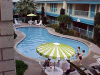 Best Western Ingram Park Inn - USA