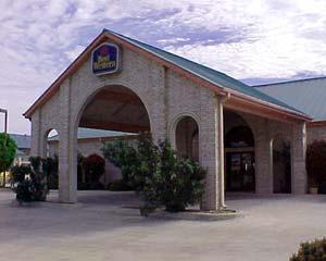 Best Western Fiesta Inn - USA