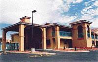 Best Western Sunland Park Inn - USA