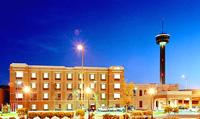 Best Western Sunset Suites-Riverwalk - USA