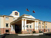 Best Western Hill Country Suites - USA