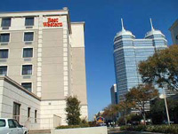 Best Western Plaza Hotel & Suites at Medical Center - USA