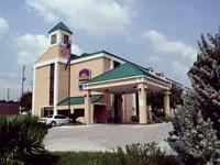 Best Western Posada Ana Inn - Medical Center - USA