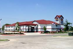 Best Western Winscott Inn & Suites - USA