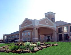 Best Western Dayton Inn & Suites - USA