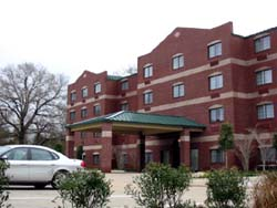 Best Western The Woodlands - USA