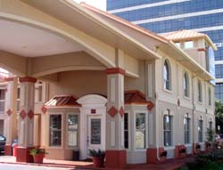 Best Western Cityplace Inn - USA