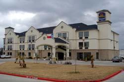 Best Western Executive Inn - USA