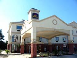 Best Western Sam Houston Inn & Suites - USA