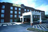 Best Western Executive Hotel - USA
