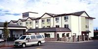 Best Western Peppertree Airport Inn - USA