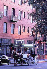 Best Western Pioneer Square Hotel - USA