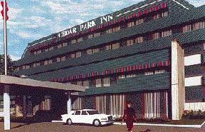 Best Western Cedar Park Inn - Canada