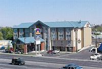 Best Western Calgary Centre Inn - Canada