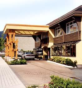 Best Western Capilano Inn & Suites - Canada