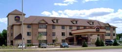 Best Western Burlington Inn & Suites - Canada