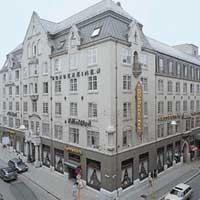 Best Western Hotell Bondeheimen - Norway