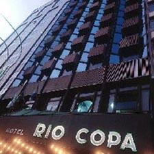 Best Western Augusto's Rio Copa Hotel - Brazil