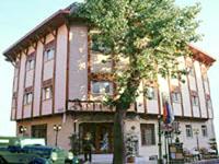 Best Western Acropol Hotel - Istanbul - Turkey