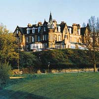 Best Western Braid Hills Hotel - Scotland