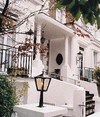 Best Western Swiss Cottage Hotel - England