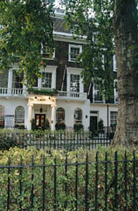 Best Western The Delmere Hotel - England
