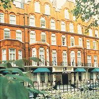 Best Western Burns Hotel Kensington - England