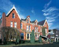 Best Western Willow Bank Hotel - England