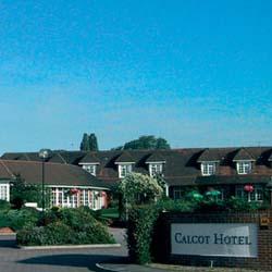 Best Western Calcot Hotel - England