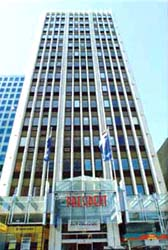 Best Western President Hotel Auckland - New Zealand