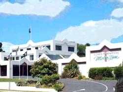 Best Western Ellerslie International Motor Inn - New Zealand
