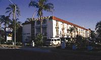Best Western Airport Hacienda Motel - Australia