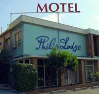 Best Western Ashfields Philip Ldg Mtl - Australia
