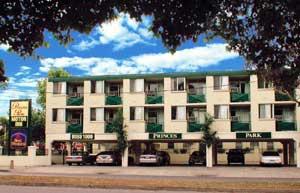 Best Western Melbourne's Princes Park Motor Inn - Australia