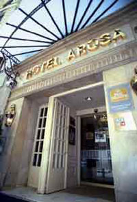 Best Western Hotel Arosa - Spain