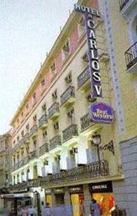 Best Western Hotel Carlos V - Spain